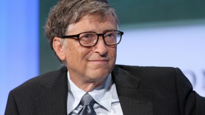 Why We Don't Want Bill and Melinda Gates Controlling the WHO Response to Ebola