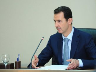 US still seeks regime change in Syria by any means: Eric Draitser