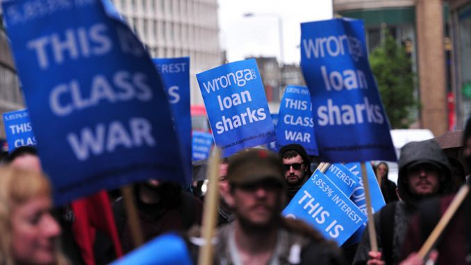 Payday loan brokers help themselves to UK savers' accounts, customers outraged