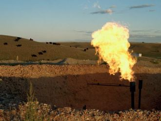 NASA Confirms A 2,500-Square-Mile Cloud Of Methane Floating Over US Southwest