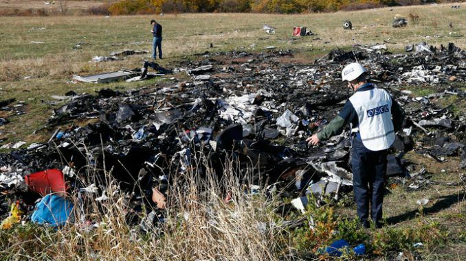 Germany's intel agency says MH17 downed by Ukraine militia – report