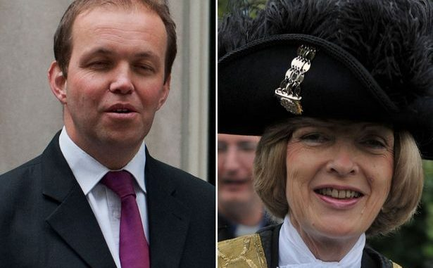 Westminster paedophile ring victims 'will snub Fiona Woolf probe over Leon Brittan link'