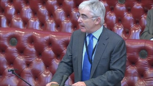 Lord Freud Urged To Resign For Saying Disabled 'Not Worth' Minimum Wage, issues 'unreserved apology'