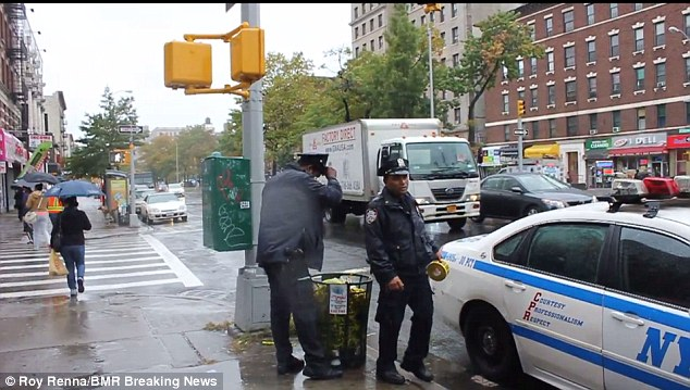 NYPD 5