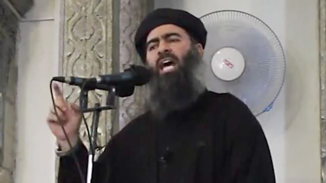 ISIS terrorist leader is CIA agent: Chechen president
