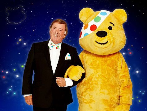 Why is Children In Need sitting on a £90million fortune?