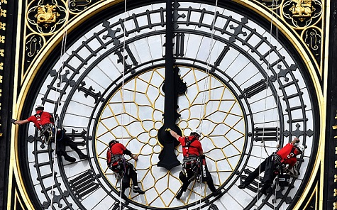 How the clocks going back will cost most househoulds
