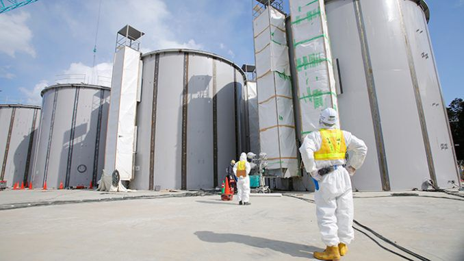 US opposes post-Fukushima nuclear safety proposal