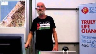 Video: Deprogramming Can Change Humanity's Course