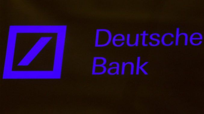 Deutsche Bank lawyer found dead by suicide in New York
