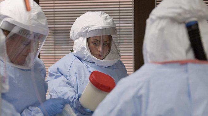 White House wants 'draconian' Ebola quarantine orders lifted as nurse threatens lawsuit