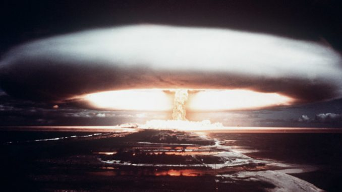 Psychopaths to maintain order after massive nuclear attack – Home Office docs