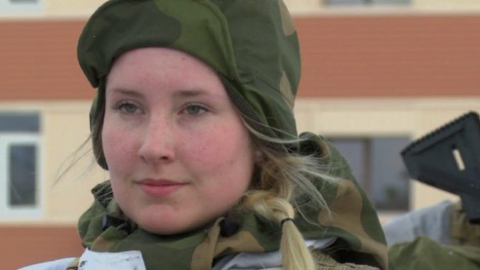 Norway passes bill on mandatory military service for women