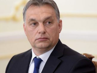 US diplomat tells Hungary to back EU, criticizes PM Orban over Russia stance