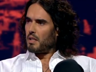 Russell Brand sparks fury as he says he's 'open-minded' over blaming 9/11 on US government