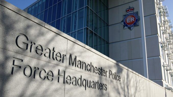 Hundreds of child abusers walking free in Manchester due to police failings