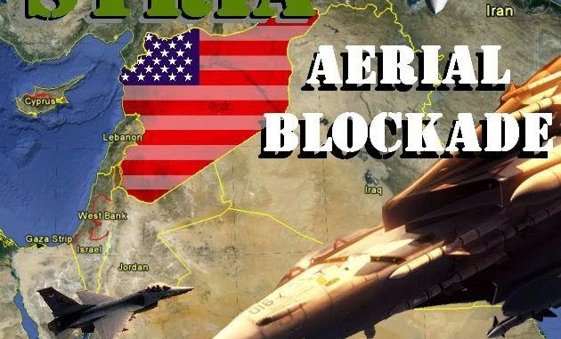 ISIS Conveniently Develops Air Force as NATO Seeks 'No-Fly Zone' Over Syria