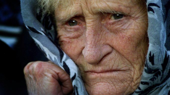 1.6m UK pensioners living in poverty