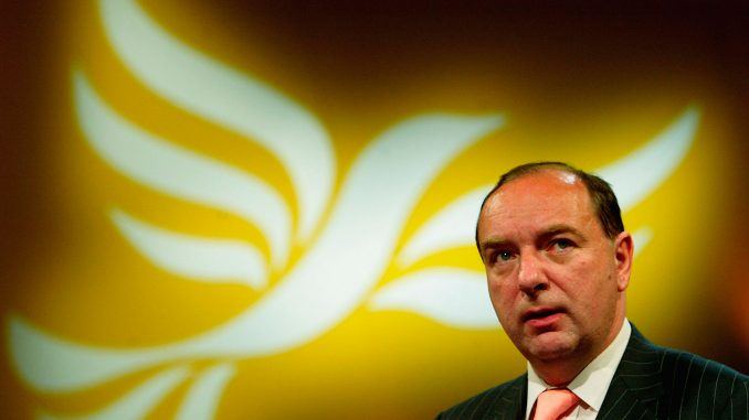 Norman Baker resigns amid tensions in Cameron administration
