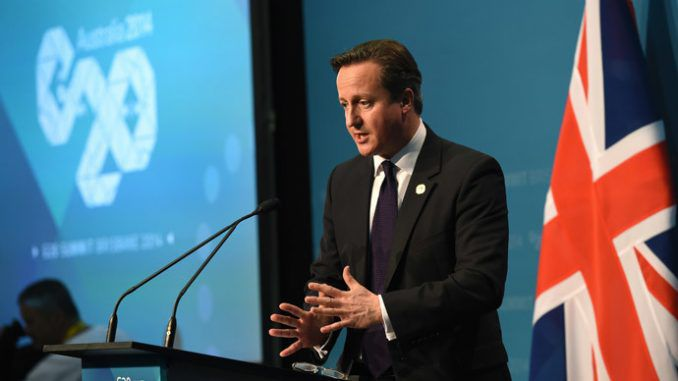 ' Who's government working for?' Cameron backing TTIP at G20 slammed by campaigners