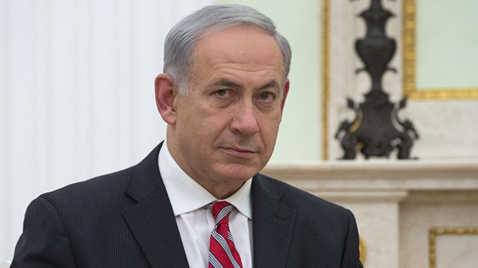 Netanyahu warns France - Palestinian state recognition will be a 'grave mistake'