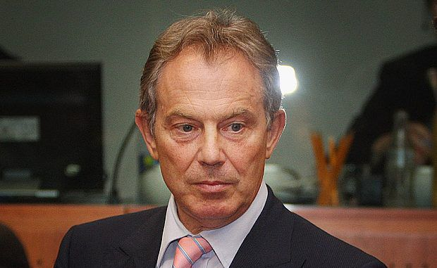 Questions over Tony Blair's 'opaque' deals in Africa