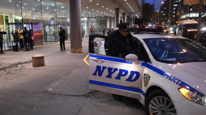 Innocent' unarmed 28 year old 'accidentally' shot dead by NYPD police