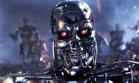 'Killer robots' need to be strictly monitored