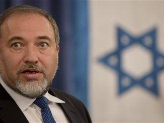 Lieberman unveils peace plan: Pay Palestinians to leave Israel