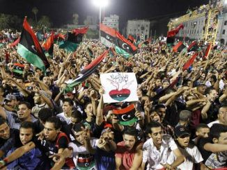 The West is silent as Libya falls into the abyss