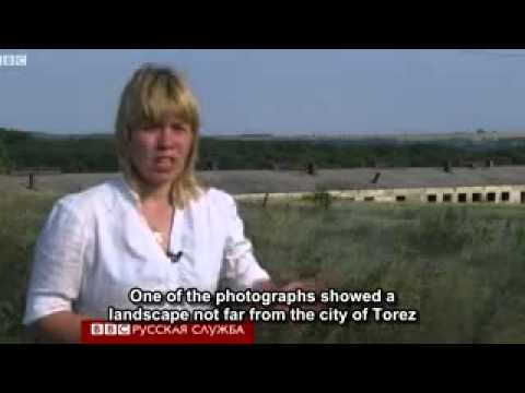 Deleted BBC Russia Video: MH17 Witnesses Tell BBC They Saw Ukrainian Jet