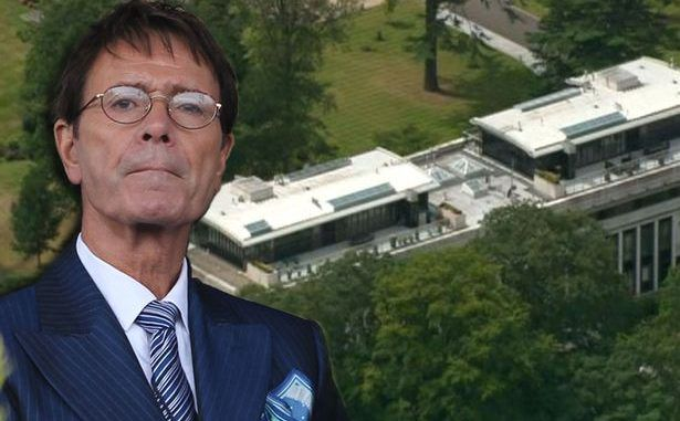 Cliff Richard to sue the BBC for breach of privacy over raid on his UK home