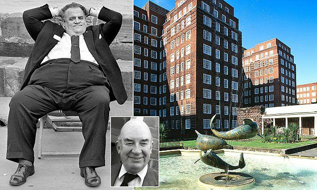 Paedophile orgies in luxury flats and claims three boys were murdered by VIPs