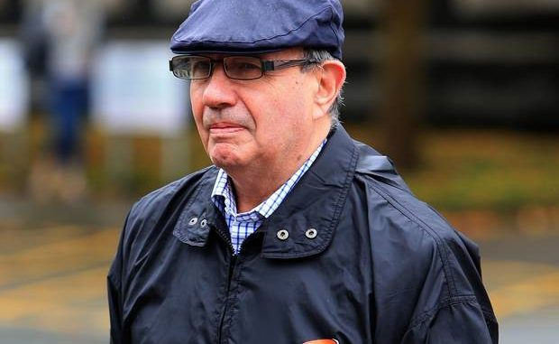 John Allen trial: Children's home boss found guilty of 33 counts of sexual abuse