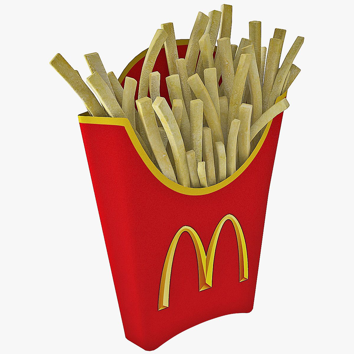 mcdonald s french fries