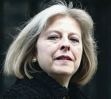Child abuse inquiry: Home Secretary Theresa May under pressure to give investigation greater powers