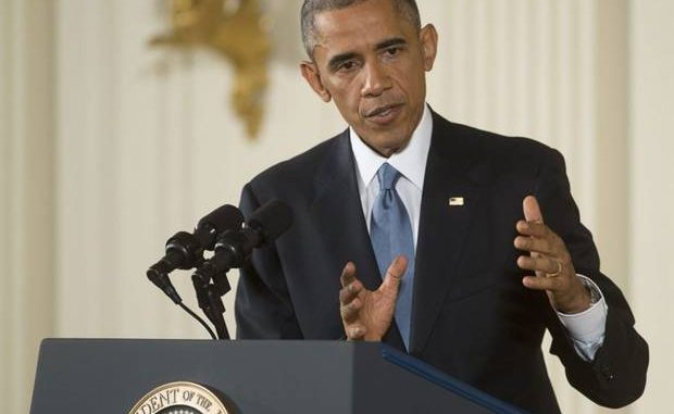 ISIS in Iraq: Barack Obama authorises 1,500 more US troops to train Iraqi and Kurdish forces