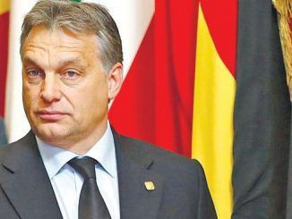 Is Hungary The Next 'Regime Change' Target?