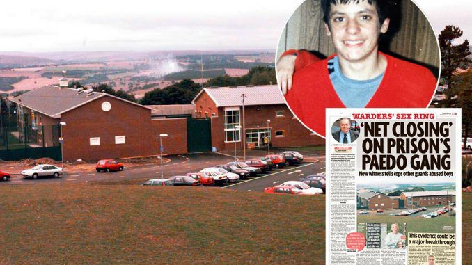 Medomsley borstal sex ring: Police set to arrest 18 prison warders in abuse inquiry