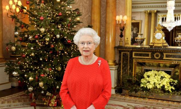 Queen refused to mention German relatives in Christmas speech in fear of public backlash