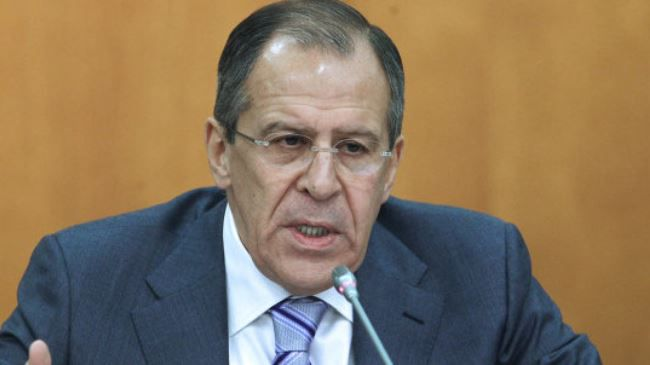 Russia warns of Ukraine's potential plan for attack on east