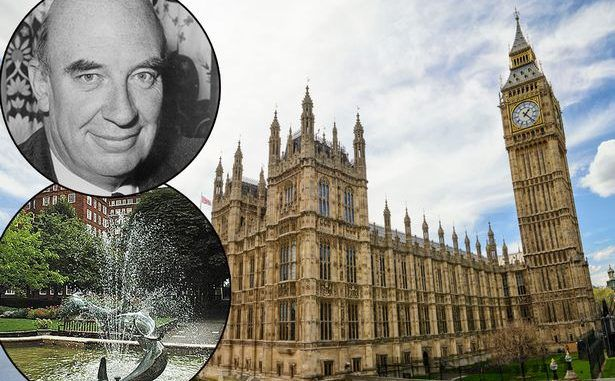 Westminster paedophile ring investigated over murder links