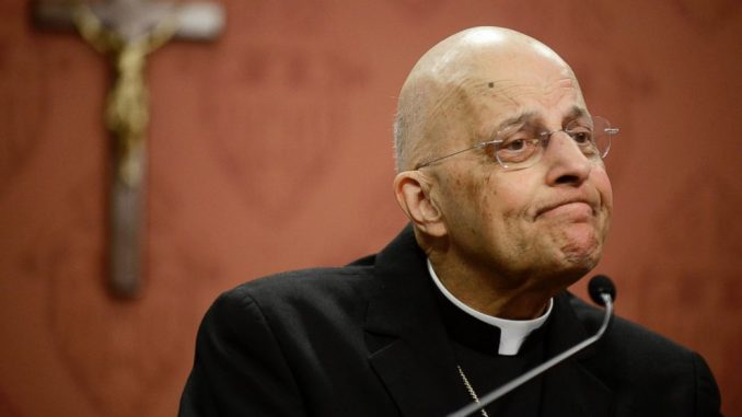 Archdiocese of Chicago Releases More Abuse Records