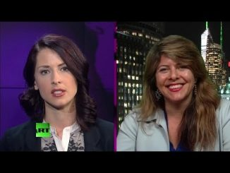 Naomi Wolf on how fake democracies are rolling out a global blueprint for social control