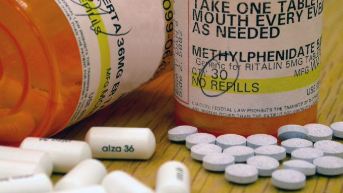 Major Study Reveals ADHD Drugs Have Never Been Proven Safe or Effective