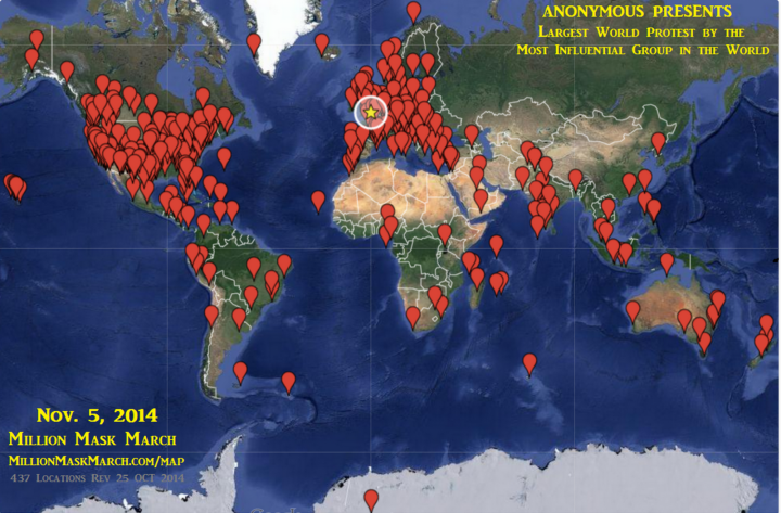 anonymous-million-mask-march-map-2014