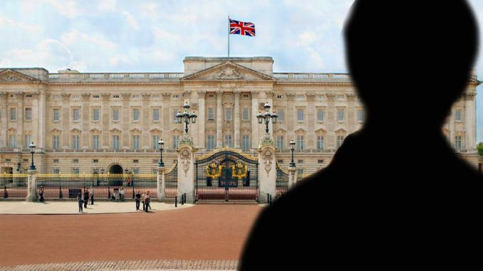 VIP paedophile ring 'abused teenage boy INSIDE Buckingham Palace & Balmoral'