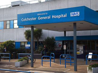 Patients 'inappropriately detained' at crisis-hit Colchester Hospital