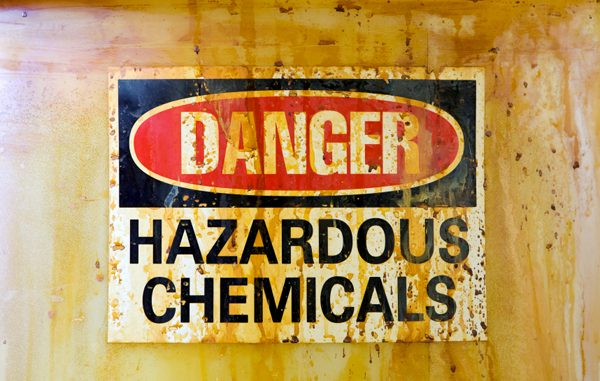 Huge Amounts of Carcinogenic Chemicals Contaminate Air Near Fracking Sites
