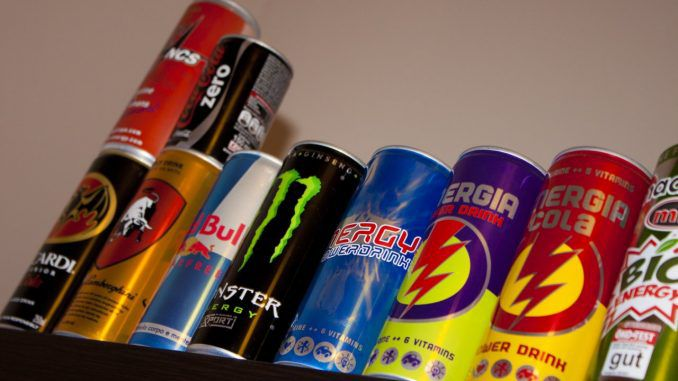 Lithuania enacts law banning sale of energy drinks to minors